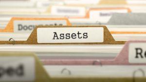 simple system for asset management