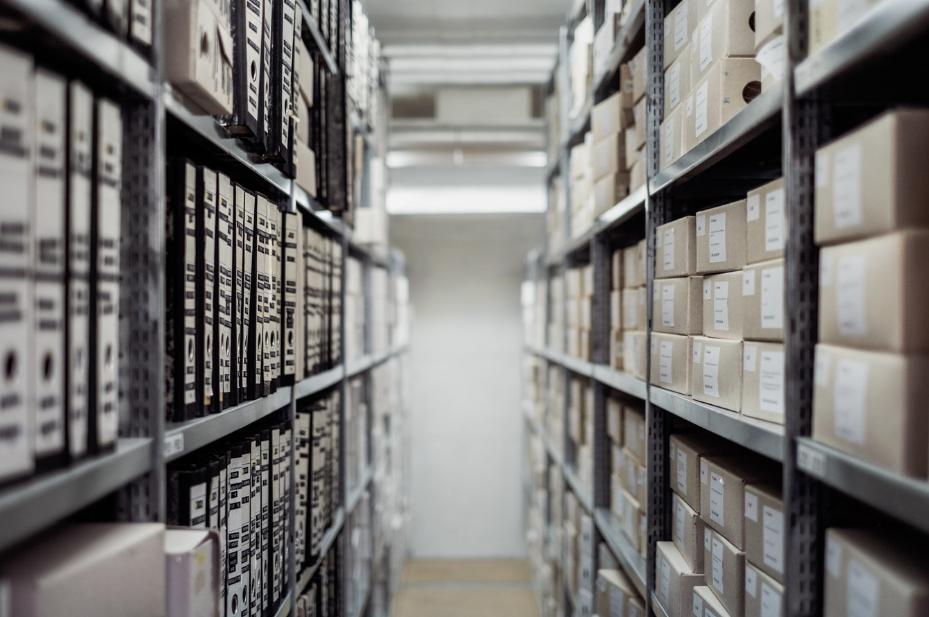inventory metrics